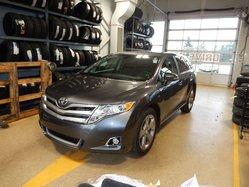 2016 Toyota Venza LE