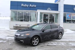 Acura TL SH AWD, CUIR, TOIT OUVRANT, CRUISE CONTROL, MAGS,  2012
