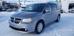 Dodge Grand Caravan CREW, STOW N GO, GPS, CRUISE, MAGS, BLUETOOTH,  2014