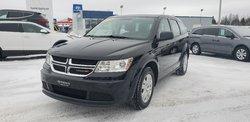 Dodge Journey Canada Value Pkg, SE, BLUETOOTH, CRUISE CONTROL,  2016