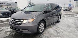 Honda Odyssey SE, CAMÉRA DE RECUL, BLUETOOTH, CRUISE CONTROL,  2014