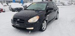 Hyundai Accent SR, TOIT OUVRANT, GROUPE ÉLECTRIQUE, MAGS,  2007
