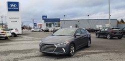 Hyundai Elantra GL, BLUETOOTH, SIÈGES CHAUFFANTS, CRUISE CONTROL,  2017