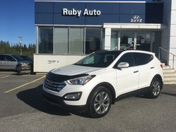 Hyundai Santa Fe Sport LIMITED AWD  2015