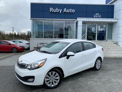 Kia Rio EX CONVENIENCE PACKAGE  2014