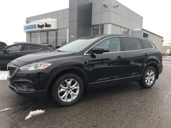 Mazda CX-9 GS GROUPE LUXE  2014