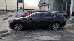 Mazda Mazda6 Signature, démo, Caméra 360, bancs chauffants/vent  2018