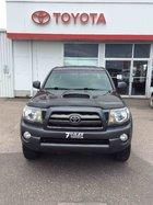 Toyota Tacoma TRD  2010