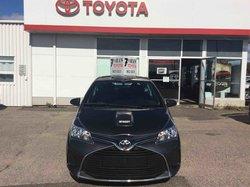 Toyota Yaris CE  2015