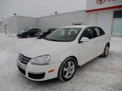 Volkswagen Jetta Sedan Comfortline  2009