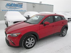 Mazda CX-3 GX AWD ***DEAL***SAUVEZ DES $$$***  2017