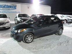 Mazda Mazda2 GX AIR CLIMATISÉ!!!  2011