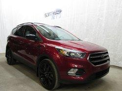 Ford ESCAPE SE 4WD SE  2017