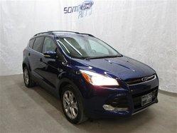 Ford ESCAPE SEL 4WD SEL  2013