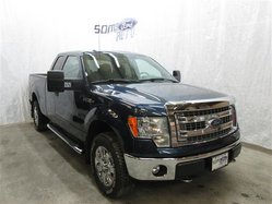 Ford F150 XLT CAB DOUBLE   2013