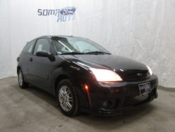 Ford FOCUS ZX3 S/SE/SES   2007