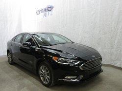 Ford FUSION ENERGI SE LUXURY SE Luxury  2017