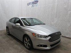 2014 Ford FUSION SE HYBRID SE Hybrid