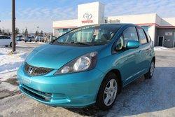 Honda Fit LX BLUETOOTH A/C  2014