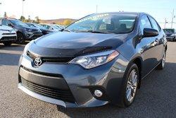 Toyota Corolla LE AMÉLIORER TOIT MAGS BLUETOOTH SIÈGES CHAUFFANTS  2014