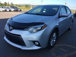 Toyota Corolla LE AMÉLIORER MAGS TOIT BLUETOOTH SIÈGES CHAUFFANTS CAMERA  2015
