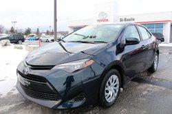 Toyota Corolla LE BLUETOOTH SIEGES CHAUFFANTS CAMERA RECUL  2019