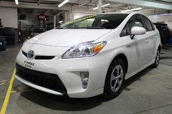 Toyota Prius LIFTBACK BLUETOOTH CAMERA RECUL  2014