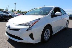 Toyota Prius SIÈGES CHAUFFANT CAMÉRA RECUL TOYOTA SAFETY SENSE  2016