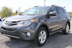 Toyota RAV4 XLE-AWD-CLIMATISEUR BI-ZONE-MAGS-FOGS  2014