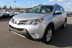 Toyota RAV4 XLE MAGS TOIT CAMÉRA SIÈGES CHAUFFANTS BLUETOOTH  2014