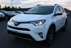 Toyota RAV4 XLE AWD BLUETOOTH TOIT CAMÉRA RECUL SIÈGES CHAUFFANTS  2017