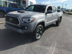 Toyota Tacoma TRD SPORT AMÉLIORÉ CUIR TOIT NAVIGATION CAMÉRA DE RECUL BLUETOOTH  2018