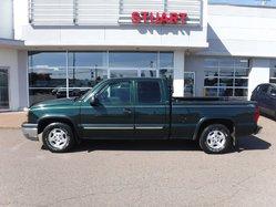 2004 Chevrolet Silverado 1500 LS 2WD