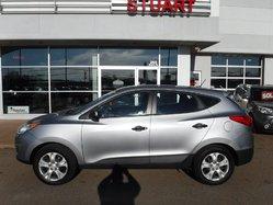 2012 Hyundai Tucson GL AWD