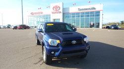 Toyota Tacoma TRD 4X4  2015