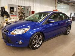 Ford Focus SE MAGS BAS KILO !!  2014