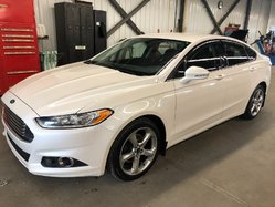 Ford Fusion SE SPORT 2.0L ECOBOOST 240 HP  2013