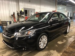Honda Accord Sedan LX BAS KILOMÈTRAGE  2014