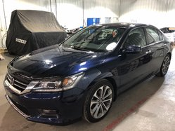 2015 Honda Accord Sedan SPORT TOIT OUVRANT ** 29 000 KM SEULEMENT !! **
