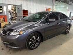 Honda Civic Sedan EX TOIT OUVRANT VITRES TEINTÉES  2014