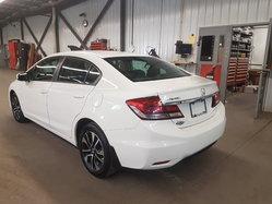 Honda Civic Sedan EX TOIT OUVRANT BAS KILOMÈTRAGE  2014