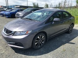 Honda Civic Sedan EX TOIT OUVRANT 4 PNEUS NEUFS  2015