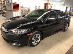 Honda Civic Sedan DX  2016