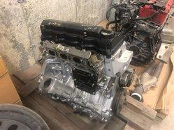 Honda Civic MOTEUR / ENGINE  2012