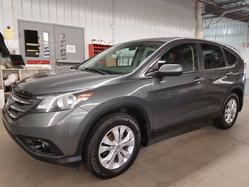 Honda CR-V EX 4WD GARANTIE PROLONGEE 7 ANS / 200 000 KM  2012