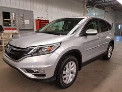 2015 Honda CR-V EX 4WD TOIT OUVRANT TRES PROPRE