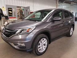 Honda CR-V EX 4WD TOIT OUVRANT JAMAIS ACCIDENTE  2015