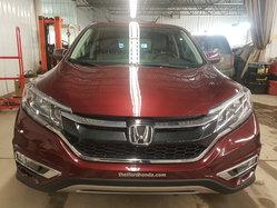 Honda CR-V EX 4WD BAS KILO TOIT OUVRANT  2015