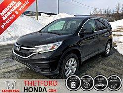 Honda CR-V SE AWD BAS KILOMÈTRAGE !!  2015