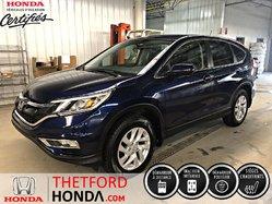 2016 Honda CR-V SE 4WD FREINS NEUFS AUX 4 ROUES
